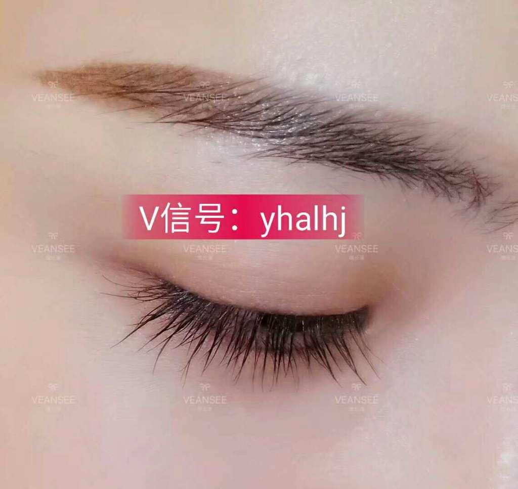 veansee 睫毛增长液多少钱一支,多久可以看到效果